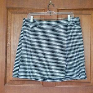 Lady Hagen skirt/short